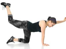 4 лесни упражнения за здрав гръб без болка