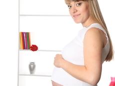 Стречинг за бременни – упражнения за освобождаване на напрежението в гърба