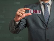 Кога трябва незабавно да смените работата си?