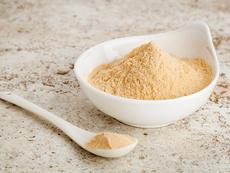 Мака на прах повишава либидото и намалява стреса