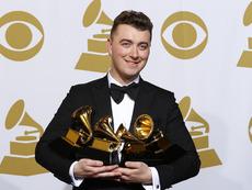 Сам Смит е големият победител на наградите Грами