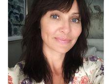 Натали Имбрулия е бременна за първи път на 44