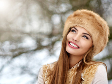 5 съвета за здрава и жизнена кожа през зимата