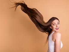 Храни за здрава и лъскава коса (галерия)