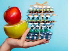 Признаци за дефицит на важни хранителни елементи
