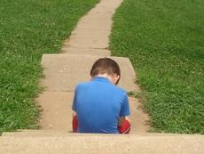 Какво подсказват коремните болки при децата