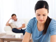 Не сме правили секс, откакто бях бременна в 7-ия месец