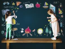 Кой ще е най-силният предмет на детето в училище според зодията му
