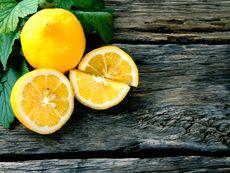 Лимон за красотата