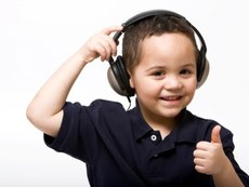 Силата на музиката в детското възпитание