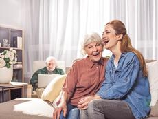 Застрашени ли сте от остеопороза?