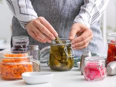 Защо ферментиралите храни са толкова важни за здравето?