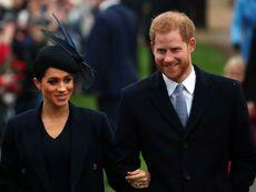 Защо наследникът на Хари и Меган може да не е принц или принцеса