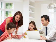7 важни неща, които децата искат да чуват