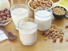 Полезни алтернативи на животинското мляко