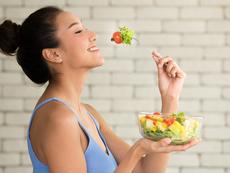 Полезни противовъзпалителни храни за отслабване (галерия)