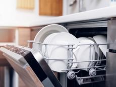 Как да удължите живота на миялната машина