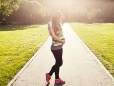 Как да карате колело, ако сте бременна
