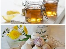 Мед и чесън – най-здравословната комбинация