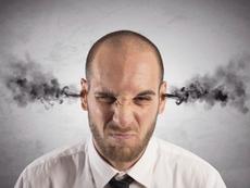 Контролирането на гнева – важно за здравето