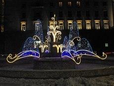 Коледни късметчета, късмети и пожелания