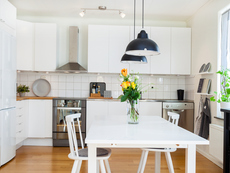 10 лесни трика за чиста кухня