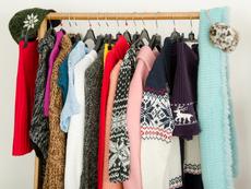 Как да запазим пуловерите като нови?