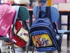 Как да изберем най-подходящата ученическа раница?