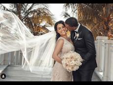 Синът на Майкъл Джордан се ожени за българката Радина