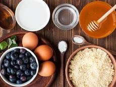 5 подходящи брашна за диета
