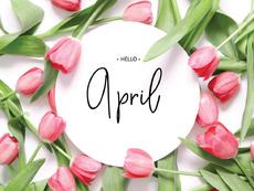 Месечен хороскоп за април
