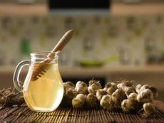 Природни лекове при кашлица и бронхит