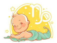 5 характерни черти на дете зодия Козирог