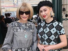 Мария Бакалова се превърна в модна сензация в Европа