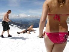 По-малко секс и сладолед – съвети на китайската медицина за зимата
