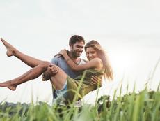 20 знака, че сте идеална двойка