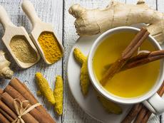 Чай от куркума – при висока кръвна захар и за здраво сърце