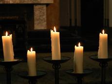 8 ноември – Архангеловден