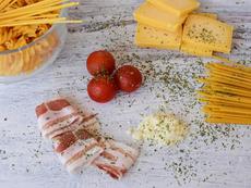 Как се променят калориите при готвене на някои храни