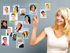 Какво издават чертите на лицето за личността?
