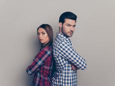 Какво прави нарцисът в края на връзката?