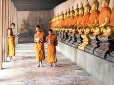 4 етапа за възпитание на децата според тибетците