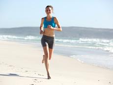 Най-добрите упражнения на плажа, докато сте на почивка