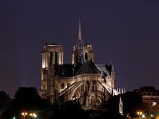 Любопитни факти за катедралата Нотр Дам