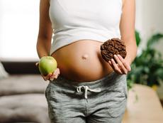 Здравословни и вкусни закуски за бременни