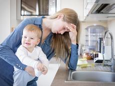 5 вида конфликти при младите родители