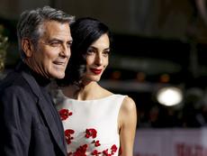 Джордж Клуни стана баща на момче и момиче
