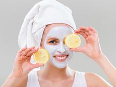 Как да ползвате лимони за красива кожа на лицето