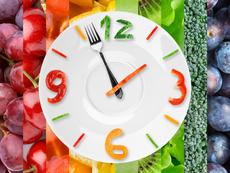 Отслабване с фракционна диета