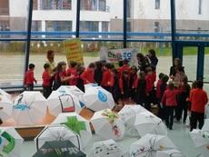 Екологично образование е необходимо в детските градини и училищата